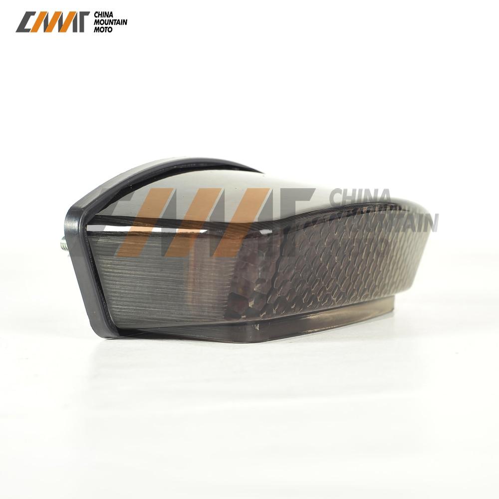 Бесплатная доставка светодиодный задний фонарь для DUCATI 94-07 MONSTER M400 M750 M900 M1000 S4R