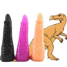 FAAK Animal gode Dragon gode gros pénis adulte produits de sexe Anal jouets sexuels pour les femmes se masturber Flirt fille chatte grosse bite