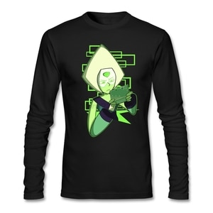 Full Sleeve Loose Homme tshirt Online Store Men Dorito Man T Gamer Dorito (Peridot) Customised men T Shirts Best Choice