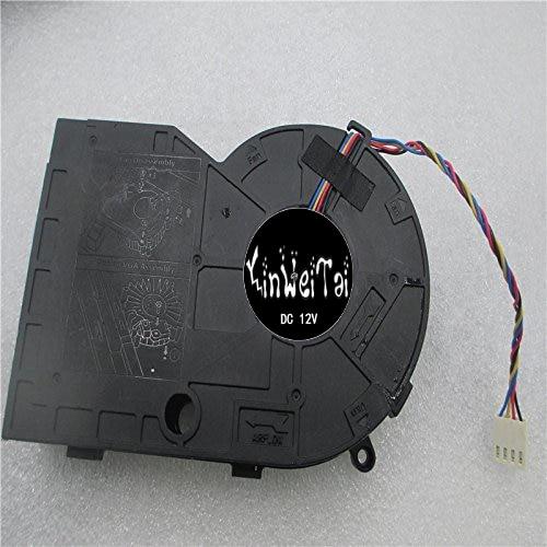 Новый оригинальный радиатор для Dell Optiplex 3050 5050 Вентилятор охлаждения процессора BAZB0925R2U 0TKR4X P003 BUC1012SJ-00 EFH-08E12W JP01 7D86K 07