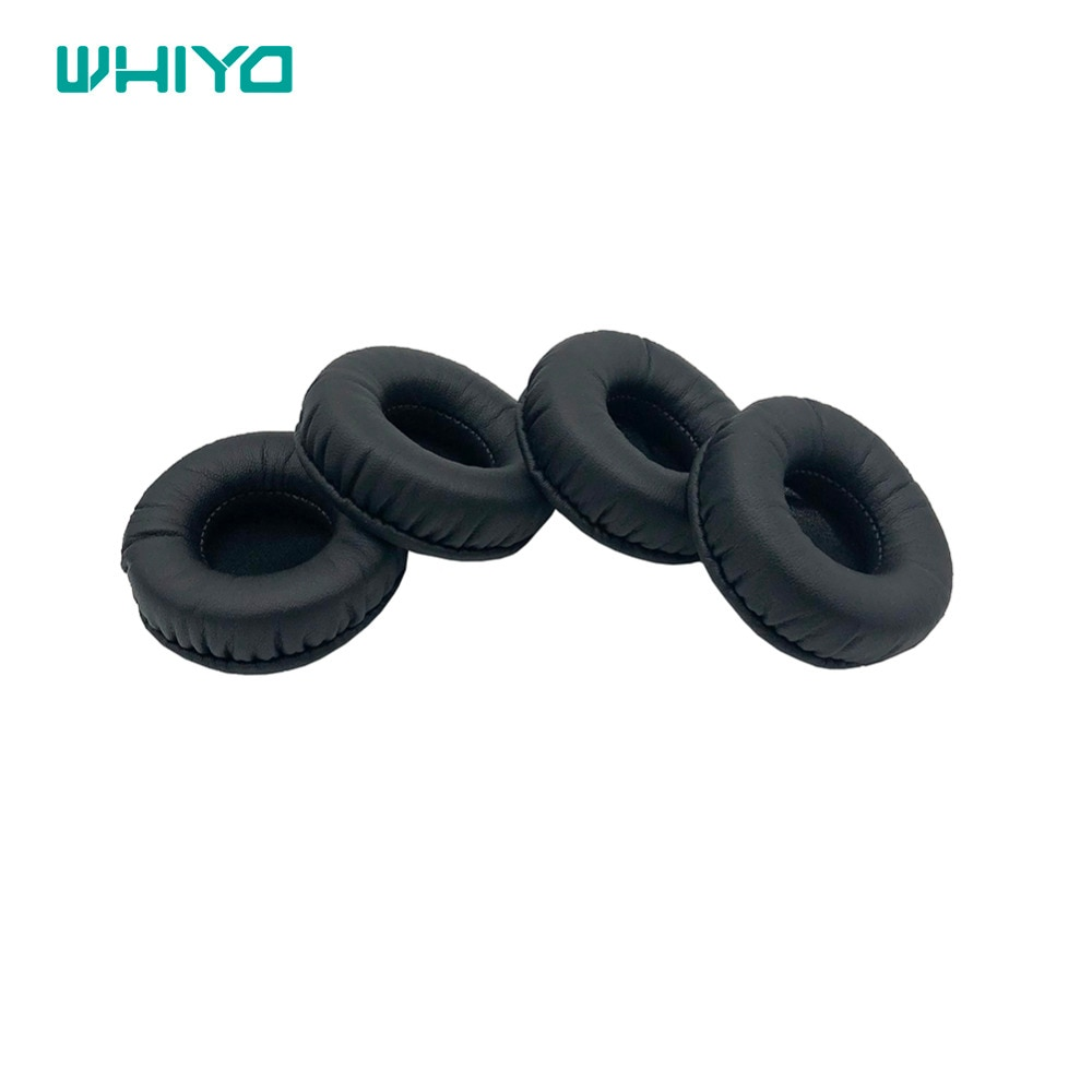 Whiyo 1 زوج من الأكمام منصات الأذن وسادة غطاء وسائد الأذن Earmuff استبدال ل Ultrasone Pro900/أنا Pro2900i pro550 سماعات