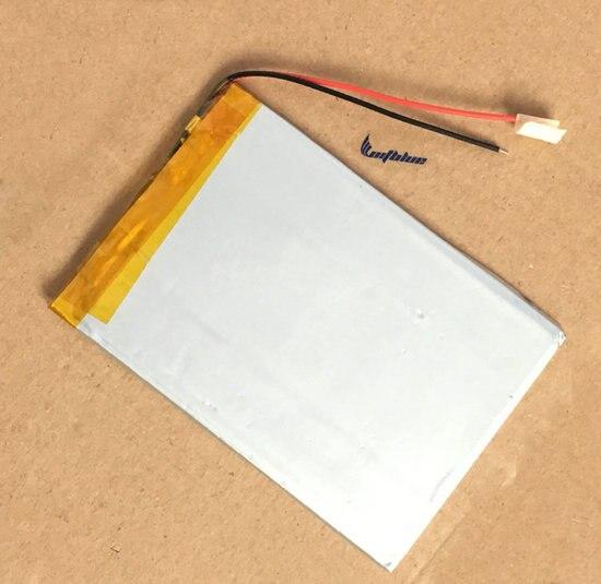 "Witblue polímero Li-ion de 3000 mAh 3,7 V Paquete de batería para 7 ""Haier a 3G G700 Irbis TZ745 tablet de reemplazo"