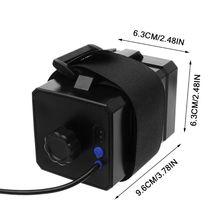 12V boîtier de batterie étanche avec Interface USB Support 3x18650 26650 batterie bricolage batterie externe pour vélo lumière LED lampe Smartph