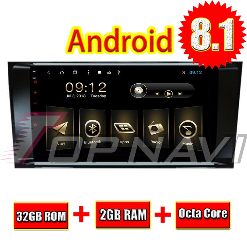 "TOPNAVI 10.1"" Octa Core Android 8.1 Car GPS for Nissan Teana 2013 2014 2015 2016 Autoradio Multimedia Audio Stereo,NO DVD"