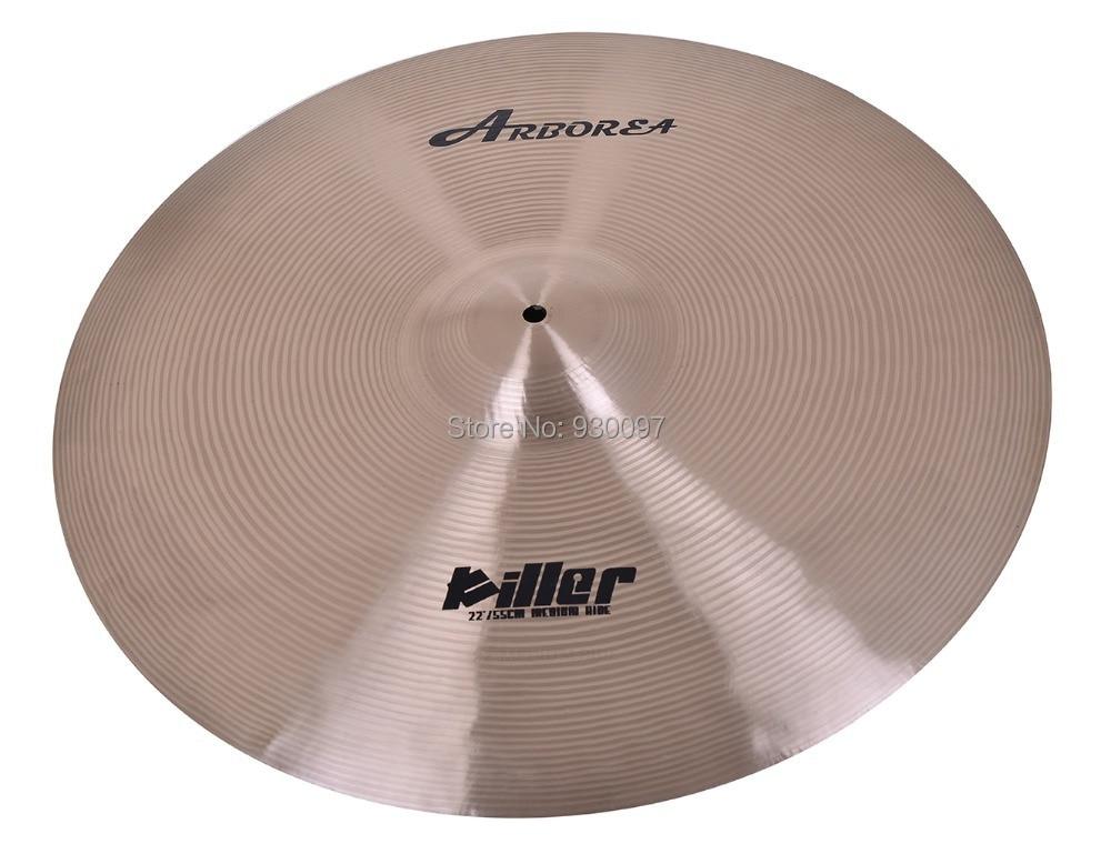 killer 14 crash cymbal Set Professional Cymbals