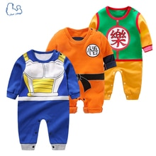YiErYing High Quality Baby Clothing Baby Cartoon Rompers Style Long Sleeve Baby Jumpsuits Baby Boy G