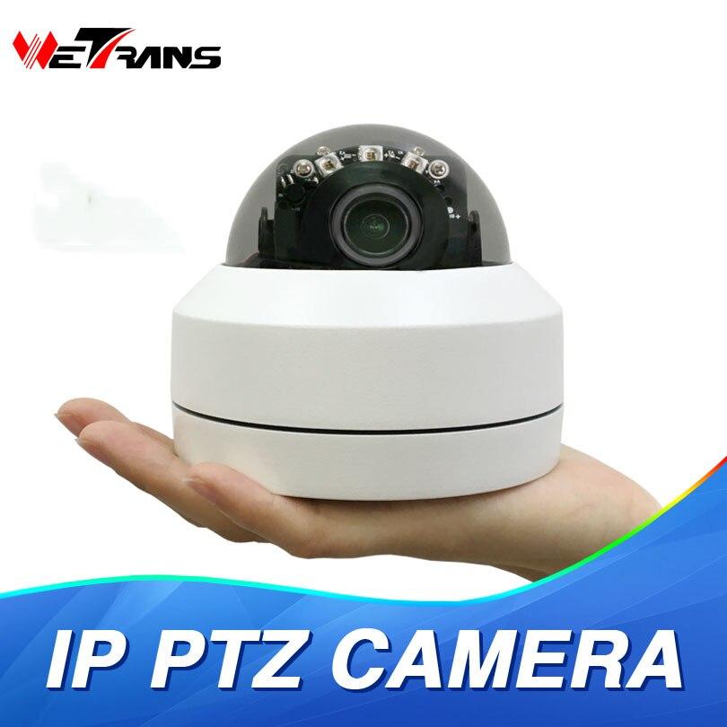 PTZ IP domo de alta velocidad WIFI de la cámara de seguridad CCTV HD 1080P al aire libre 30X Zoom cámara IP POE P2P impermeable cámara de vigilancia Onvif