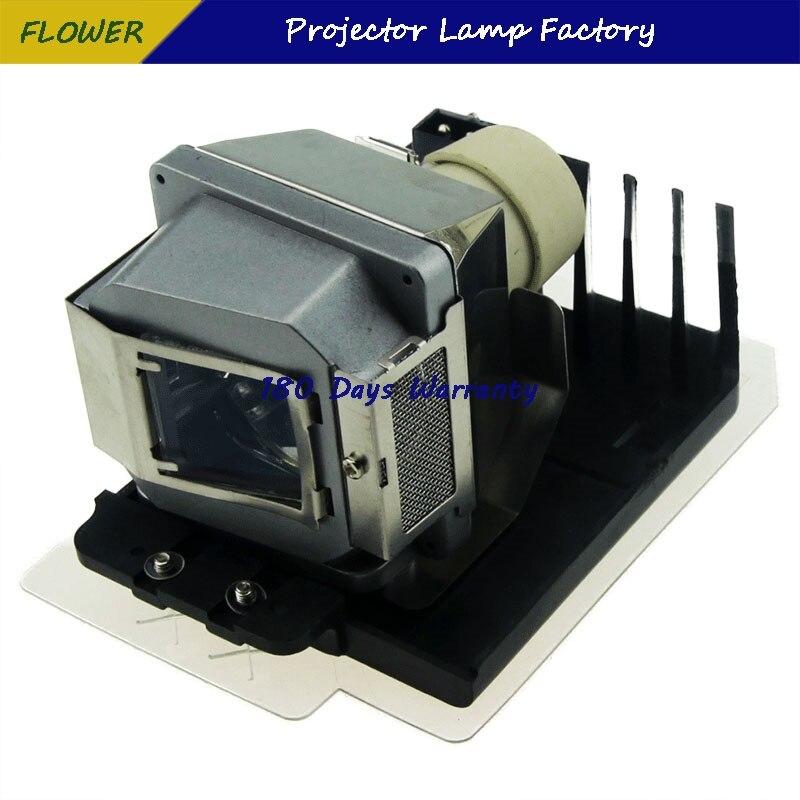 Compatible con módulo de la lámpara para proyector SP-LAMP-039 para INFOCUS IN2102/IN2102EP/IN2104/IN2104EP/IN25/IN27/IN27W ¡IN20... IN2100