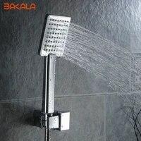 BAKALA     pommeau de douche a main ABS  pour salle de bain  systeme de douche