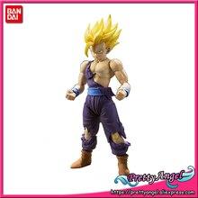 Brettyangel-véritable Bandai Tamashii Nations S. H. Figuarts exclusif Dragon Ball Z Super Saiyan Son Gohan figurine