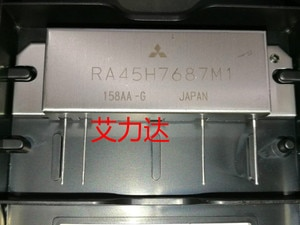 FreeShipping  RA45H7687M1-501  Specialized in high frequency tube