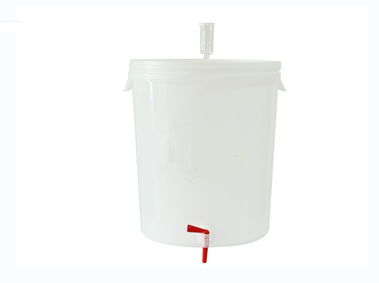 Plastic Home Brewing  Beer Tap Faucet Fermentation keg tap Making Bucket Dispenser Barware