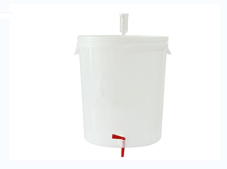 Plastic Home Brewing  Beer Tap Faucet Fermentation keg tap Making Bucket Dispenser Barware