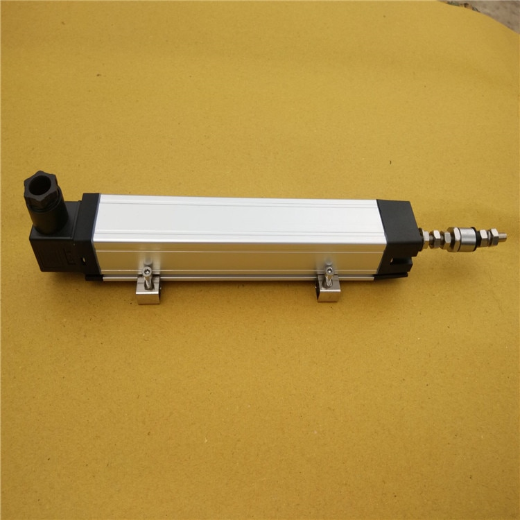 Rod electronic scale linear displacement transducer KTC-75mm KTC75  KTC-75 displacement sensor for injection machine