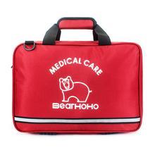 Grote Size Lege Ehbo Tas Verpleegkundige/Arts Medische Eerste Responder Trauma Tas Emergency Kit voor Thuiszorg Arts Outdoor visi