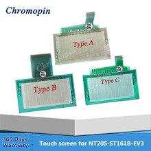 Écran tactile pour Omron NT20S-ST161B-EV3 NT20S-ST168B NT20S-ST161-EV3