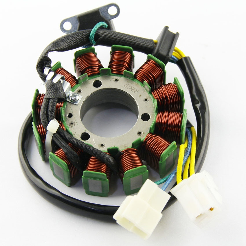De encendido del estator del Magneto bobina para Hyosung 32100HG5100 32101HG5100 GV250 GT250R GT250 GT125R GT125 GV125