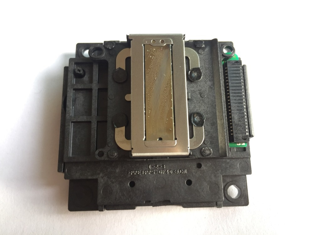 FA04010 FA04000 Печатающая головка для Epson L120 L210 L350 L355 L550 L555 L551 L558 XP-412 XP-413 XP-415 XP-420 L3110 XP442 L222 XP-423