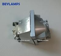 Original Projector Bulb Lamp With Housing 5J.JHN05.001 Fit For Benq W1700 Projectors