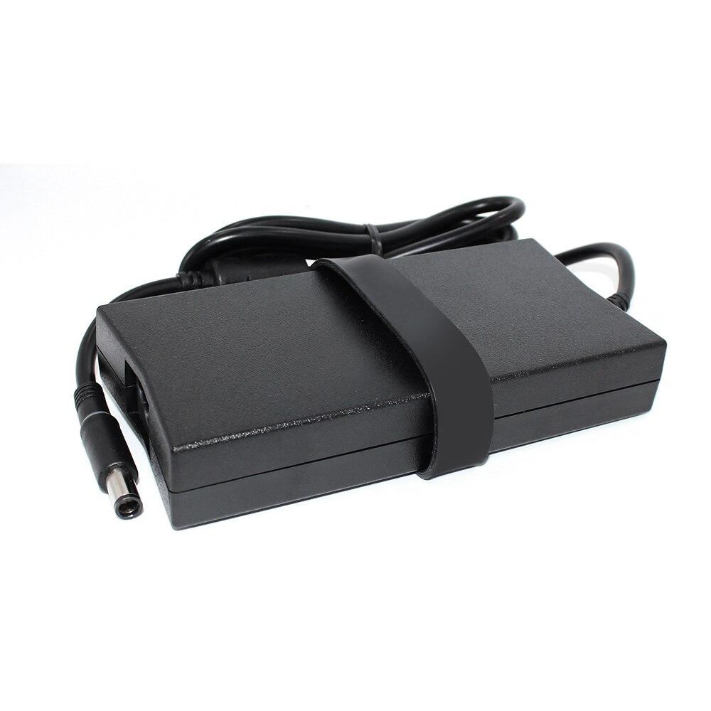 Оригинальный блок питания для ноутбука AC адаптер для DELL Alienware 19,5 V 7.7A 150w зарядное устройство для ноутбука M11X M14X M15X R2 R3