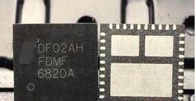 10pcs-fdmf6820a-fdmf-6820a-qfn-in-stock
