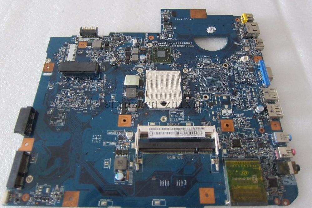 Материнская плата для ноутбука acer aspire 5536 5536G MBP4201003 48.4CH01. 021 DDR2 STOCKET FS1