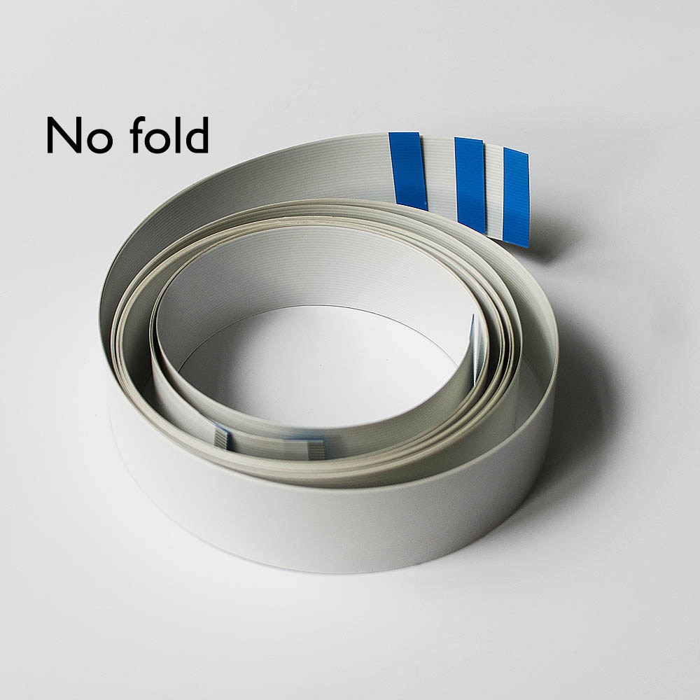 Cable de arrastre de montaje de carro de C7796-60205 para HP DesignJet 100 100plus 110 110plus 120 120NR 130 130N no se dobla Compatible nuevo
