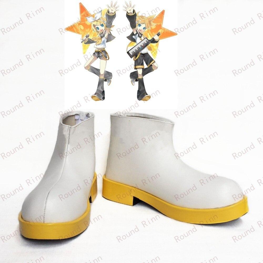 vocaloid-kagamine-rin-len-anime-cosplay-zapatos