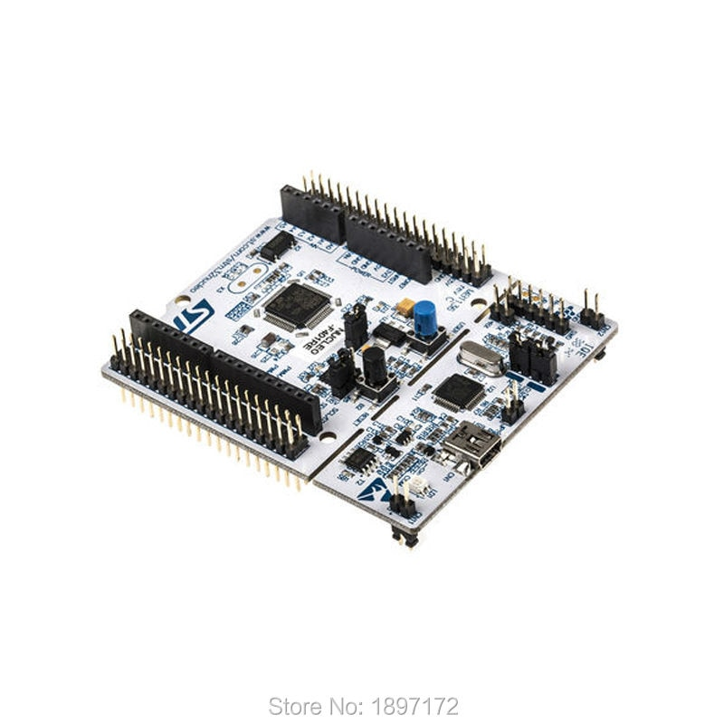 Официальная демонстрационная плата ST NUCLEO-F446RE STM32F446RE для Arduino Cortex-M4