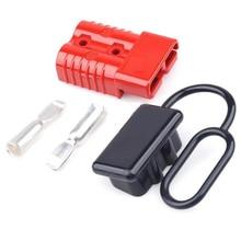 Batterie prise dalimentation 600V 175 ampère   Connexion rapide pour récupération, treuil ou remorque