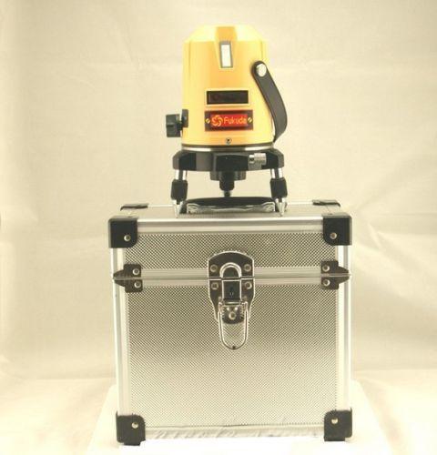 Nuevo Fukuda autonivelante Automático 5 Línea 1 punto 4V1H nivel láser EK 455P