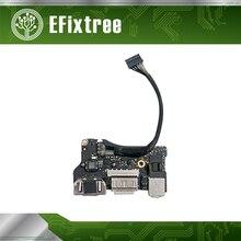 Carte dalimentation Audio USB pour ordinateur portable authentique 820-3455-A prise cc 923-0439 pour MacBook Air 13