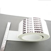 623700280000 correa de distribución S5mn W50-N1415/Op para máquina de bordado de Tajima piezas de repuesto cinturón sincrónico w50-S5M1415/Op/
