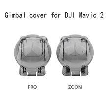 DJI Mavic 2 Pro/Zoom cardán Protector de cámara cubierta protectora tapa protectora cardán Mavic 2 accesorios