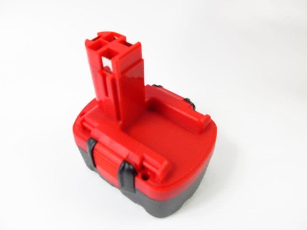 Abakoo 3000mAh 14,4 V Batterie für Bosch 14,4 Volt BAT159 BAT038 BAT140 BAT040 BAT041 NI-MH Mit Hohe qualität Batterie
