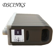 PFI 704 706 pour Canon IPF8300 IPF8310 IPF8300S IPF8310S IPF8400 IPF9400 IPF8410 IPF9410 IPF8410S IPF9410S cartouche dencre avec encre
