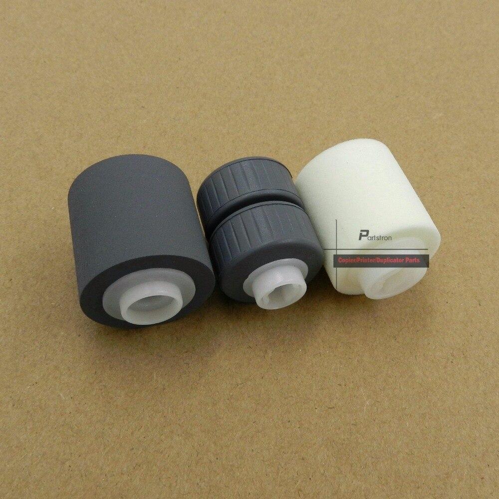 ADF ورقة لاقط الأسطوانة عدة لشارب ARM550 ARM620 ARM700 MXM550 620 700 ، NROLR1462FCZZ NROLR1475FCZZ NROLR1476FCZZ
