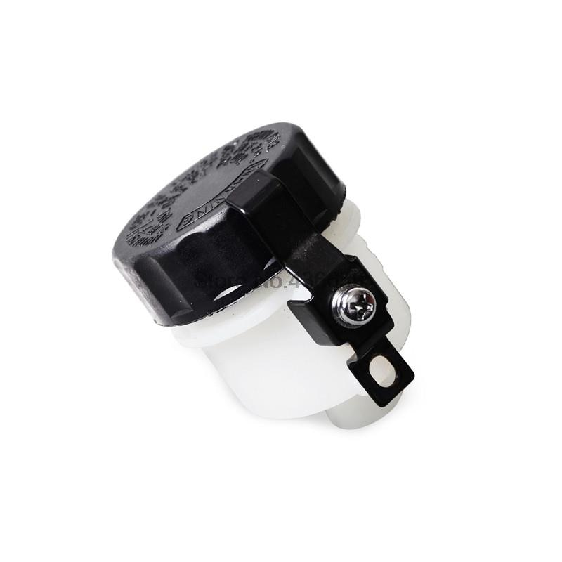 Cilindro maestro de embrague botella de fluido para Honda CBR600RR 2007-2015 CBR1000RR 2004-2015 CBR 600RR 1000RR