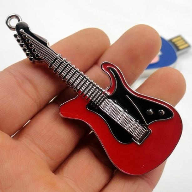 Nuevo regalo de guitarra Beth Flash USB 64GB Pen Drives Pendrive 64GB Memoria lápiz de Memoria Usb 32GB 16GB 8GB disco en clave