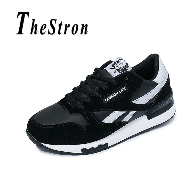 Zapatillas deportivas para mujer, zapatos de primavera, zapatillas de deporte de cuero PU, zapatos para caminar, zapatillas de tenis, zapatillas de correr para mujer