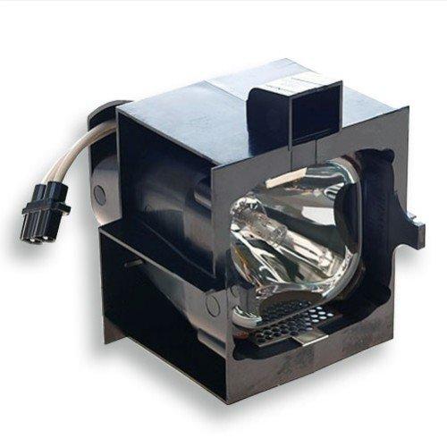 Lámpara de proyector de repuesto R9841761 con carcasa para proyectores de lámpara...