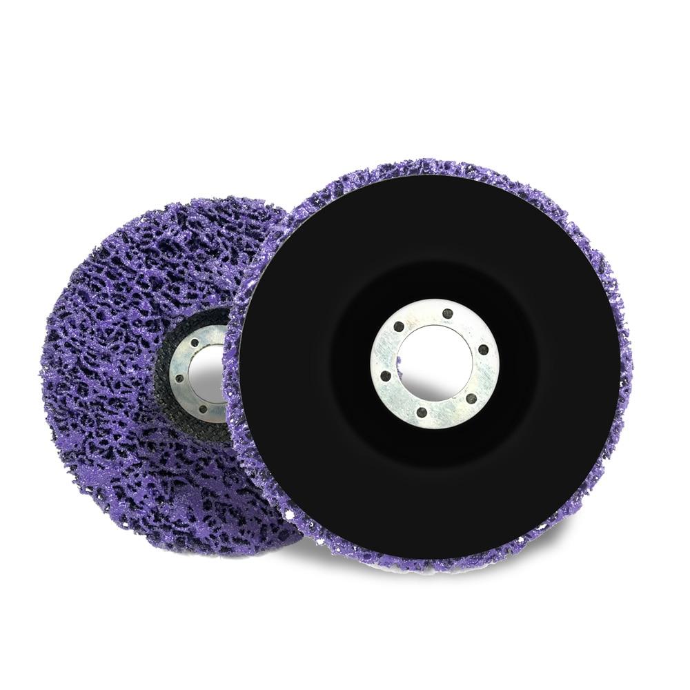 Brusné kotouče na brusné kotouče a odstraňovače rzi, čisté - Brusné nástroje - Fotografie 3