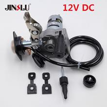 RU entrepôt 12V 0.8-1.0mm fil chargeur assemblage fil alimentation moteur de soudage MIG MAG soudeur Euro connecteur MIG-160 ZY775