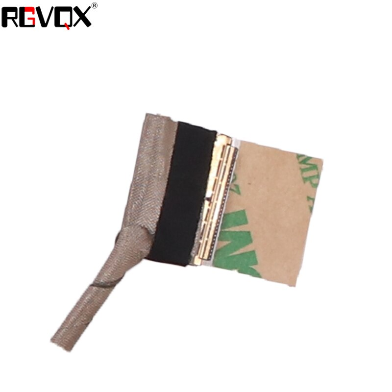 New LCD Cable For Lenovo Z510 30Pin PN: DEP DC02001M000 Replacement Notebook LED LVDS Cable