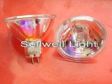 Livraison gratuite 24v 50w Mr16 nouveau! Ampoules halogènes éclairage A597