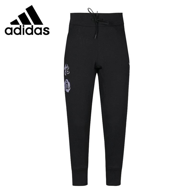 Original New Arrival  Adidas CNY ROSE PANT Men's Pants  Sportswear