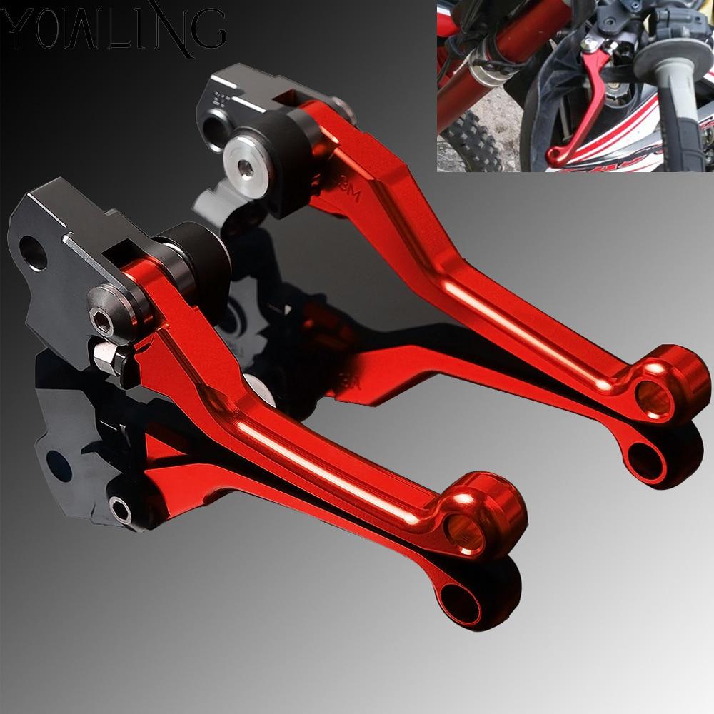 CNC Brake Clutch Levers Dirt Bike Motorbike Handbrake Lever handle brakes For BETA 250 300 RR 2T 350 400 450 RR/RS 4T X-Trainer