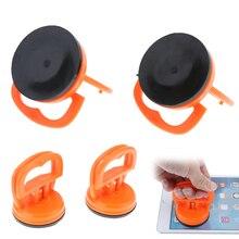 1/2 pièces Orange téléphone réparation écran verre ouvert outil ascenseur vide réparation écran affichage fort Durable ventouse ventouse écran Tol