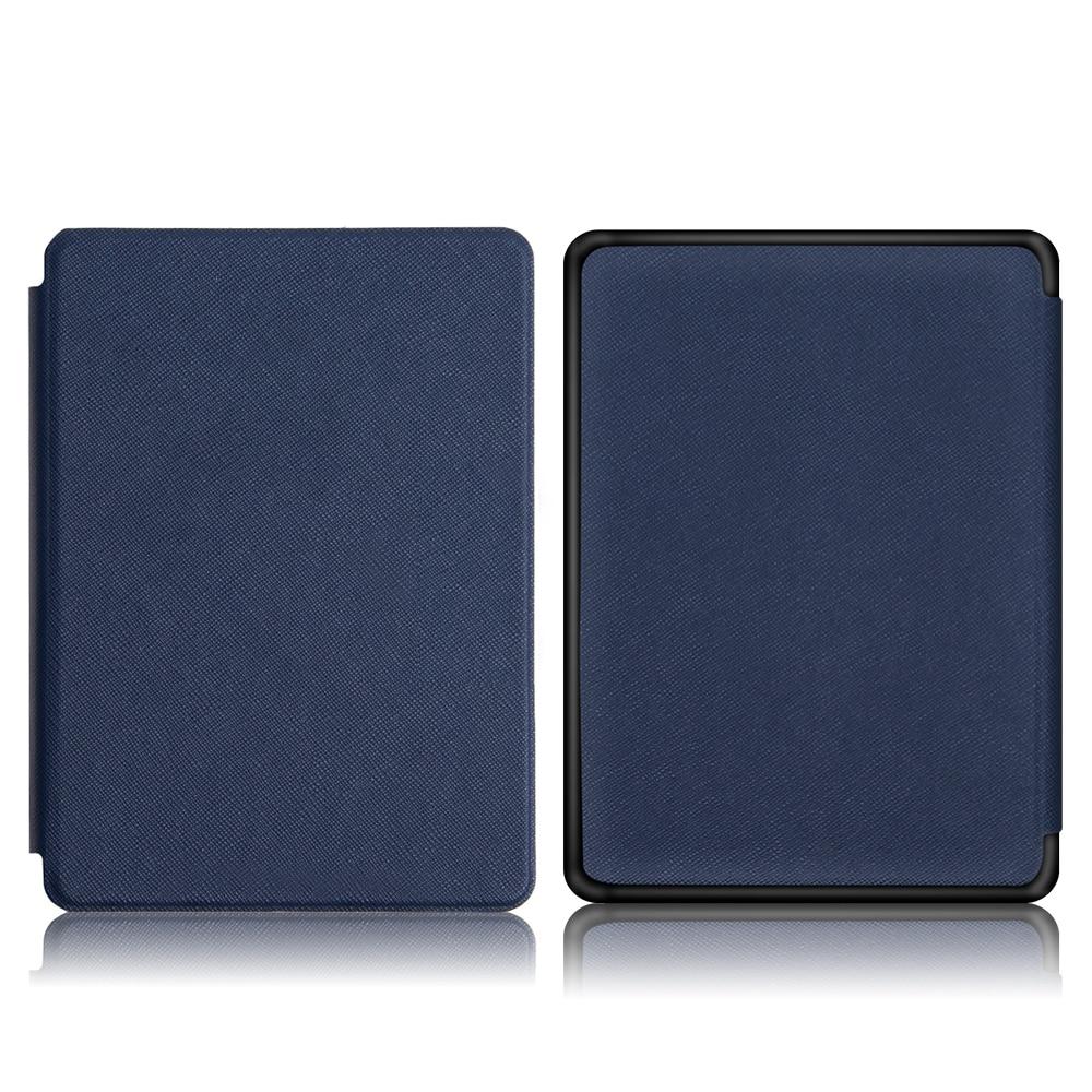 Ultra Slim Case for Kindle Paperwhite 4 , E- Reader Funda Cover for 2018 Kindle Paperwhite 10th Generation Auto Sleep Capa