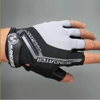 new practical professional cycling bike bicycle half finger glove smlxl 4 colors
